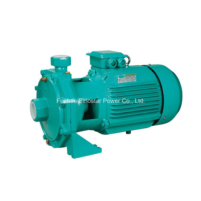 Scm2 Series High Pressure Fire Fighting Pump