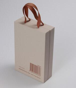 Paper Box/Gift Box/Paper Gift Boxes (Qualiprint)