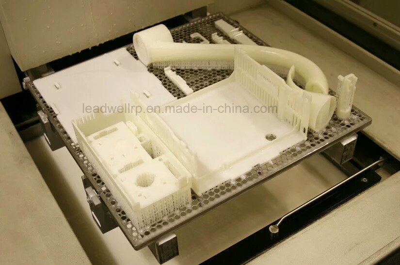 High Precision Prototyping for Consumer Products (LW-070403)