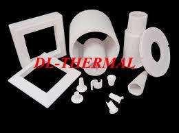 0.8mm Refractory High Temperature Thermal Ceramic Fiber Paper