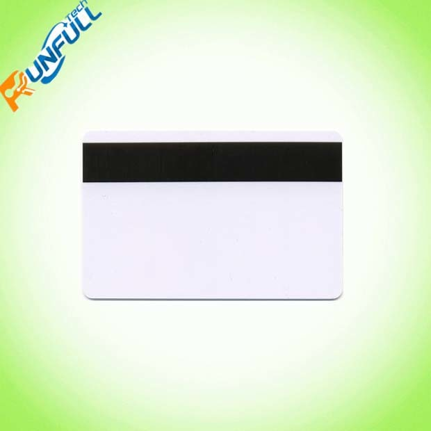 Paper Material Magnetic VIP Card, Cr80 Standard Card Size