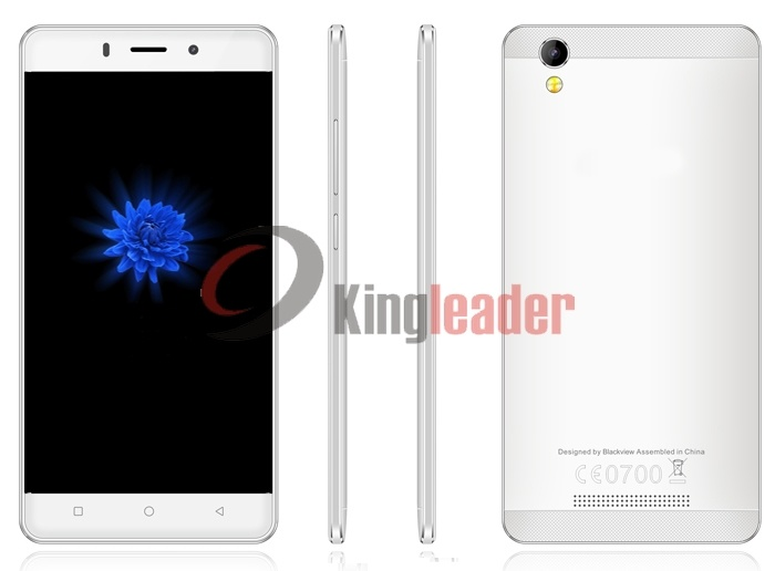 "5.5""Inch 4G Quad-Core Android 6.0 Smartphone with Ce (V8 Max)"