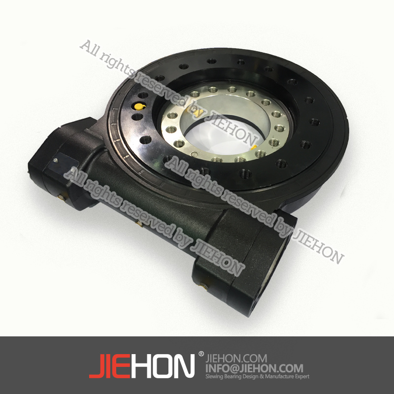 Expert in Slewing Drive Customization