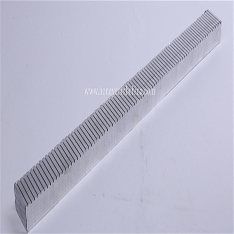 Unexpanded Aluminum Honeycomb Core Slice (HR01)