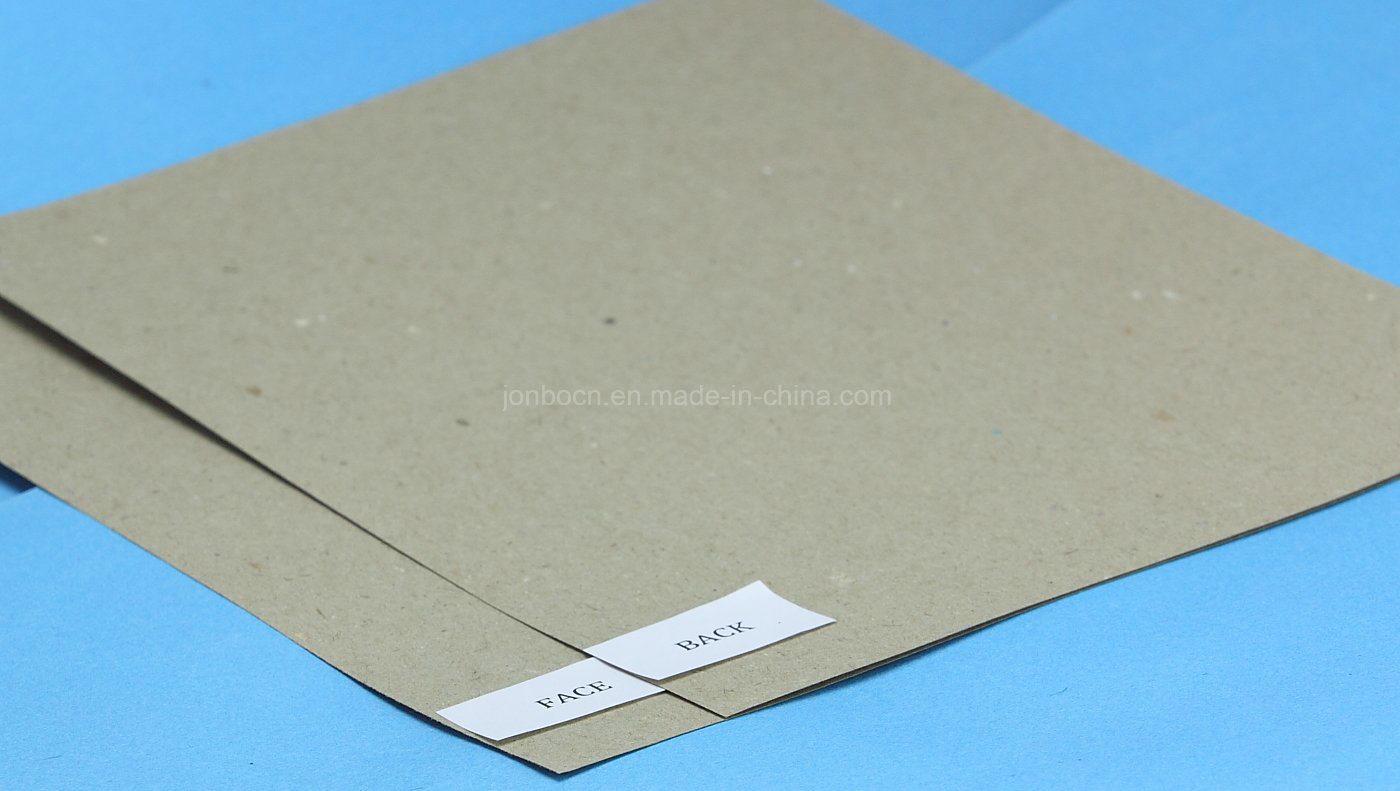 Fluting Medium Paper /Corrugated Paper