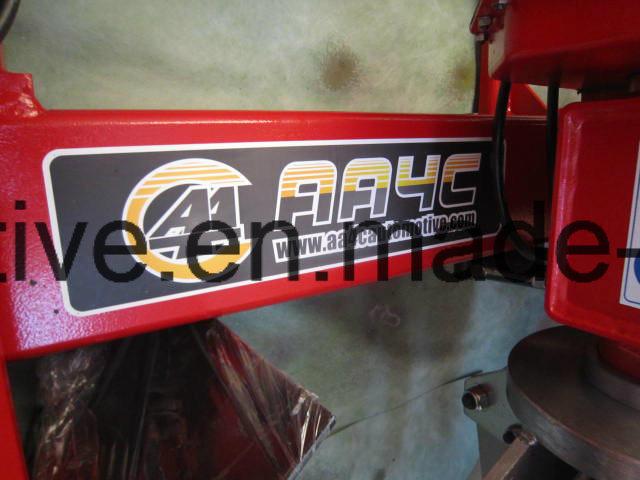 """(14"""" -26"""") Truck Tire Changer"""