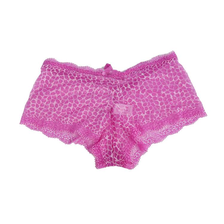 Womens Cute Cotton Underwear, Women Boxers Lingerie Underwear