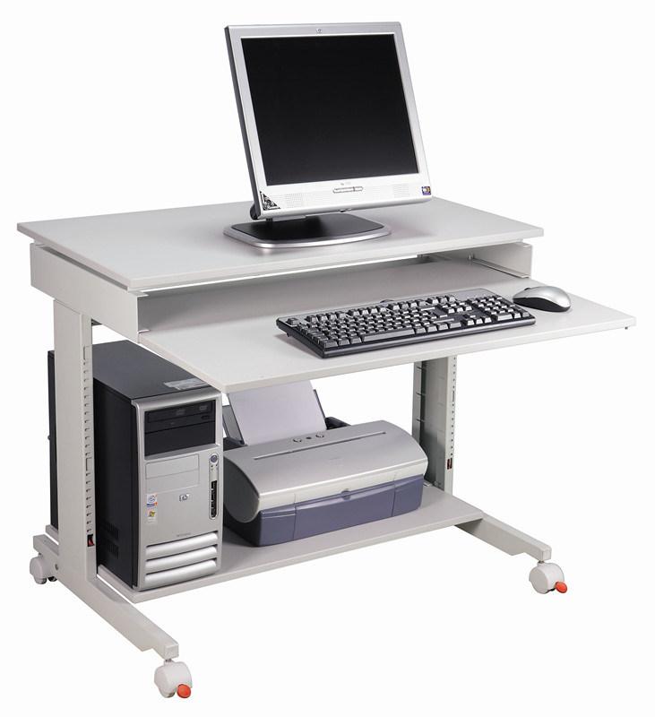 Home Furniture Mobile Adjustable Office Computer Desk Table