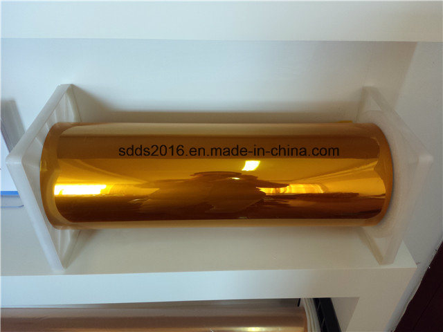 Polyimide Film for FPC Fccl in Rechargeble Battery 0.025mm