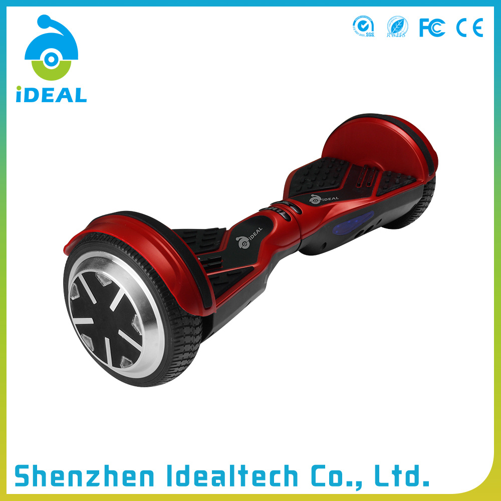 100-240V 4400mAh/36V Mini Self-Balance Electric Scooter