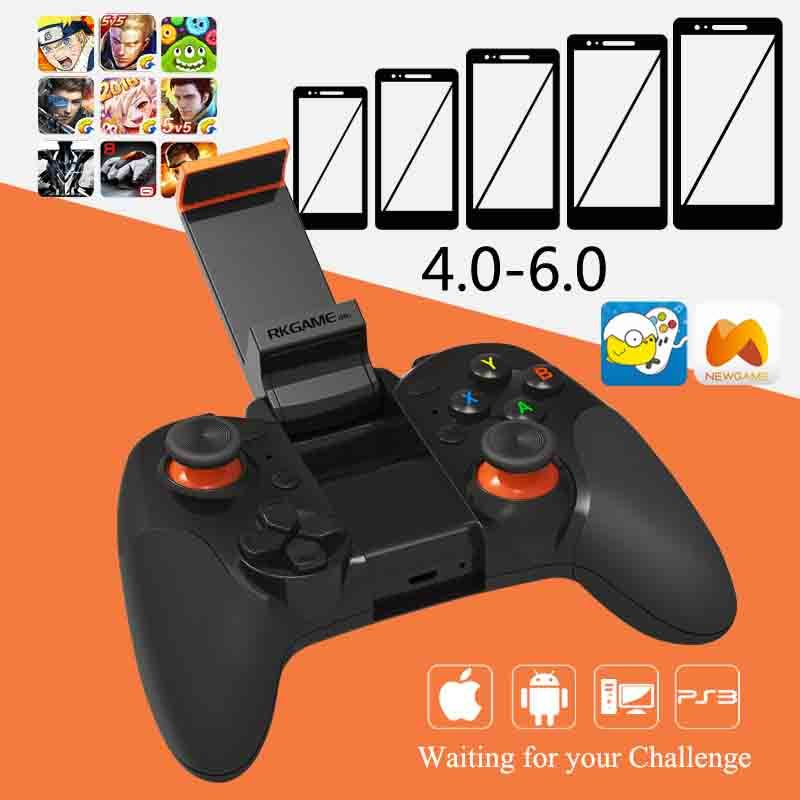 Bluetooth Joystick Gamepad for Vr Phone PC Game