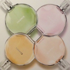 Designer Brand Cosmetics, Customize Perfume Cosmetics