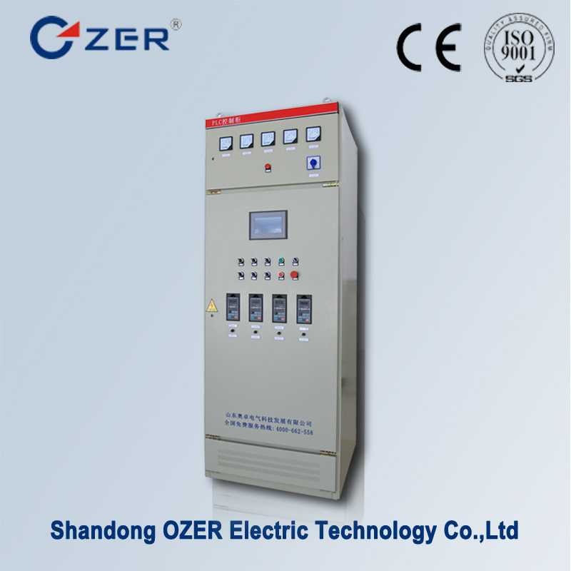 Qd807 Series Working Frequency Conversion Machine Converter