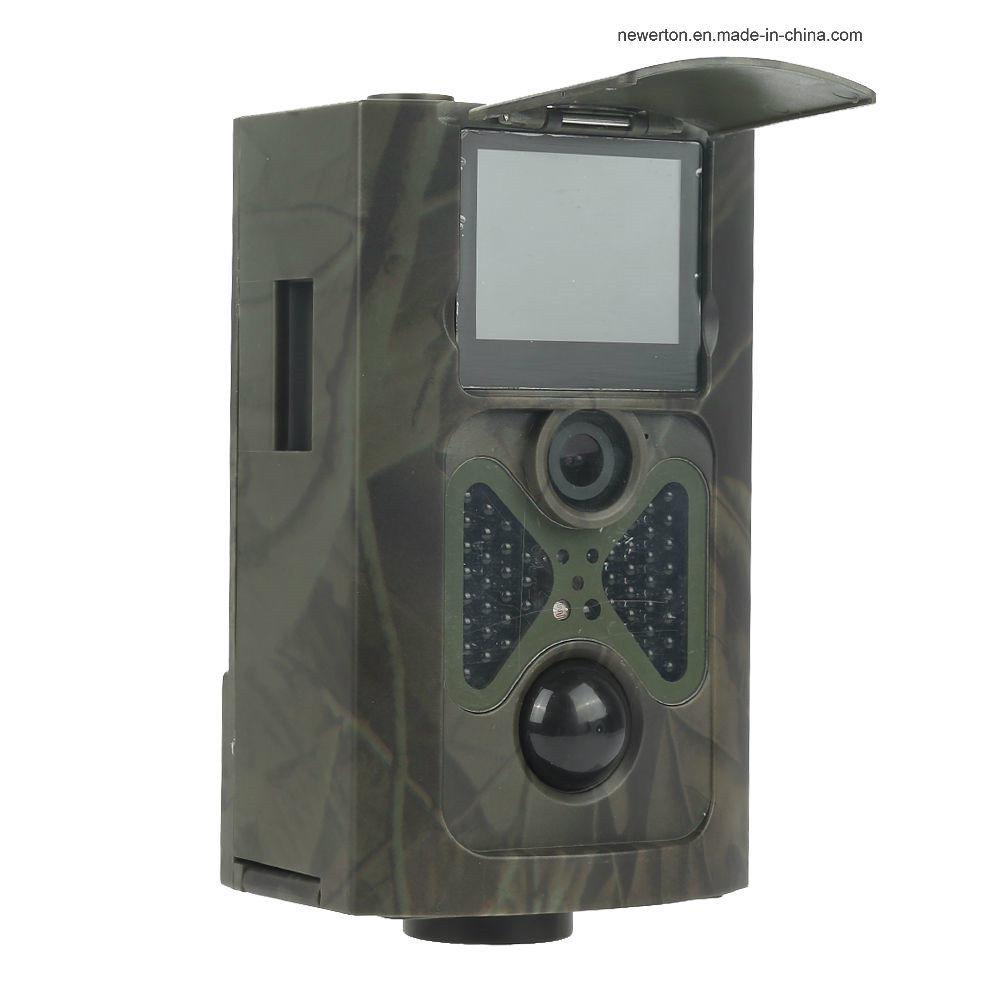 Hc-550A Digital HD Hunting Trail Animal Camera Cam 940nm 48 Infrared LEDs 16MP Video Wildlife Sport Camera