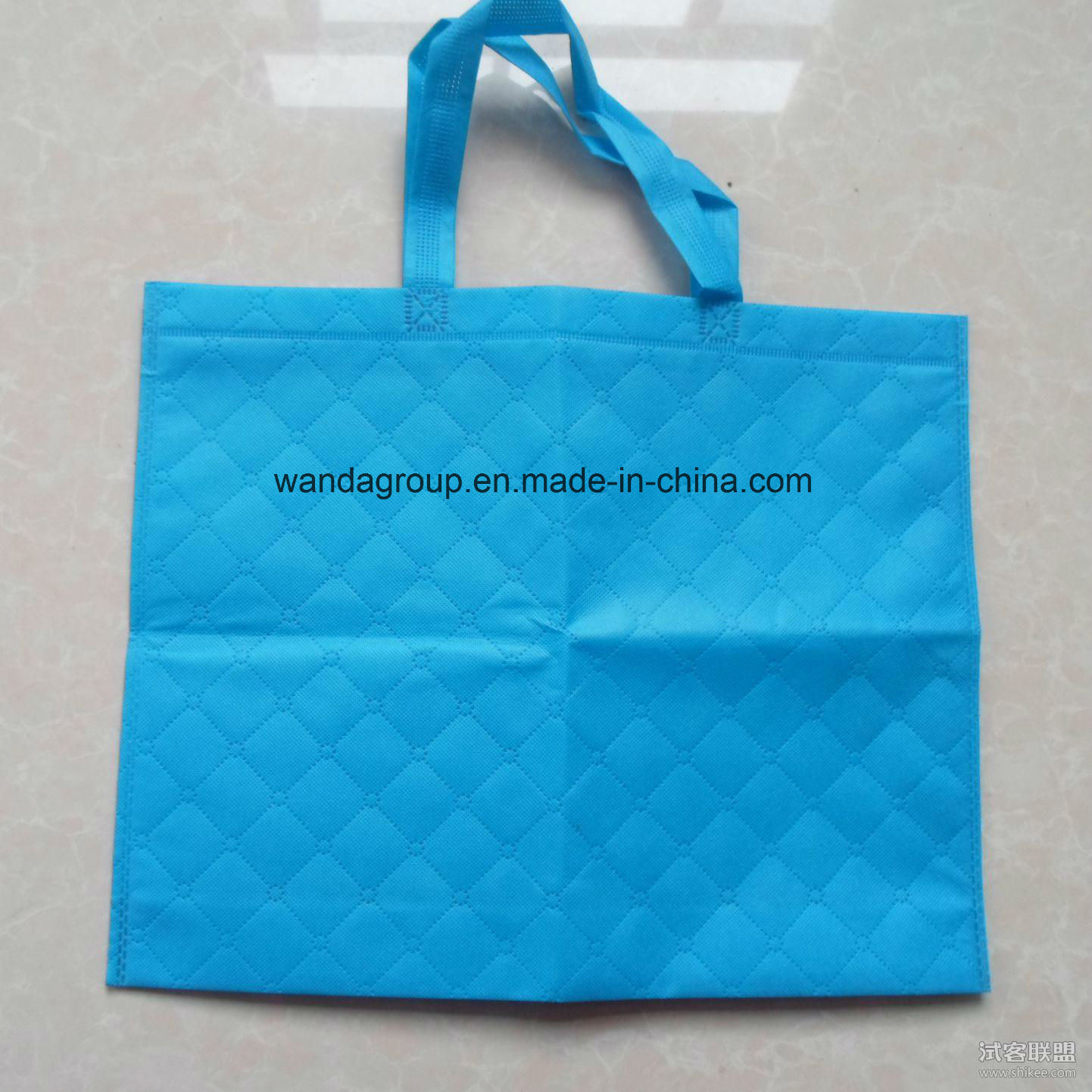 2017 Fresh Multi Color Non-Woven Bag