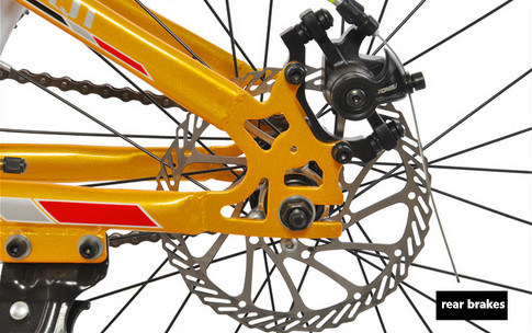 """20"""" Mountain Bike MTB Bicycle Mountain Bicycle for Students"""