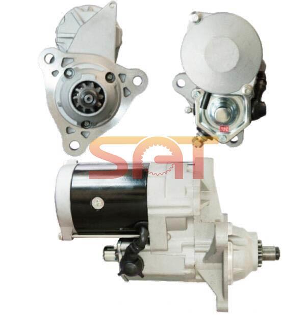 Starter for Iveco Cursor 228000-7550 32958 CS1292
