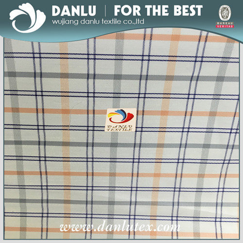 Tencel Cotton Fabric for Garment