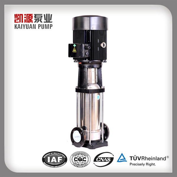 Qdl Qdlf Electric Motor for Centrifugal Water Pump Vertical Multistage Pump