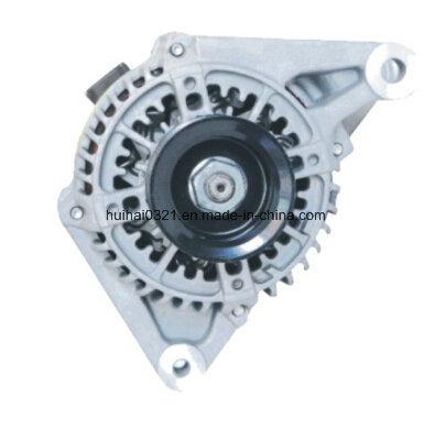 Auto Alternator for Toyota Corolla, 27060-0d180, 12V 80A