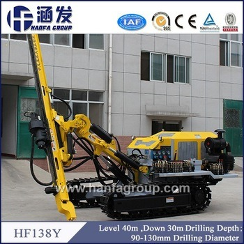 Hf138y Power Plant Drilling Equipment