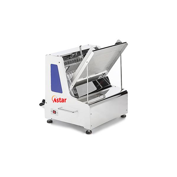Bread Slicer Kitchen Equipment Bakery Machine