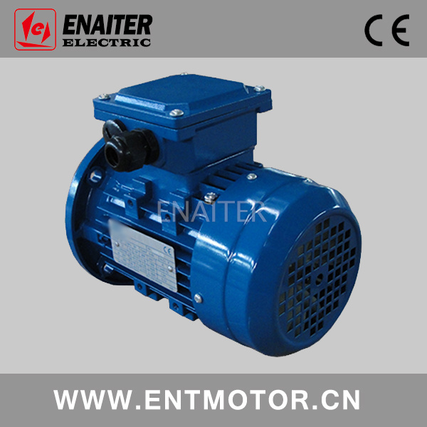 Electrical Motor with B5 Mounting