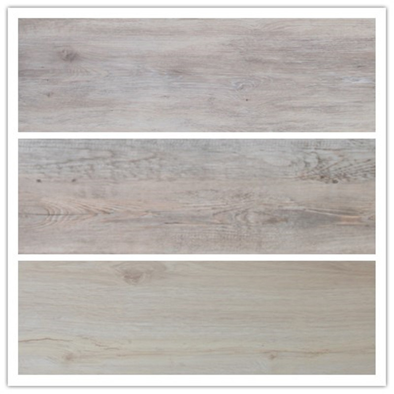 New Pattern Indoor Wood Plastic Composite WPC Vinyl Flooring