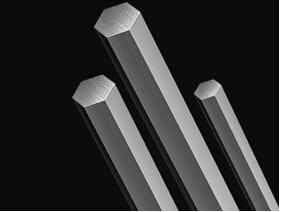 High Precise Stainless Steel Hexagon Bar