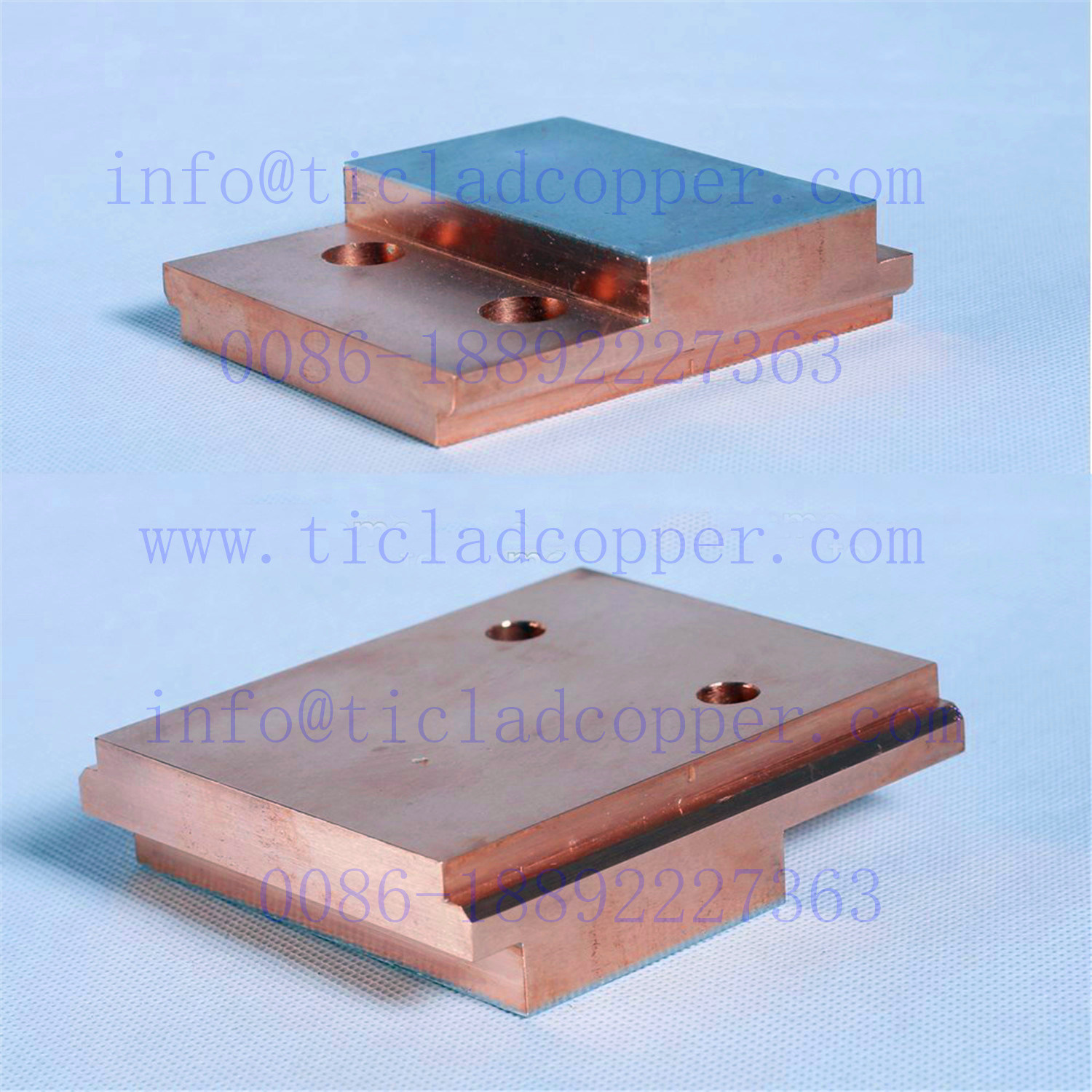 Soft Flexible Copper Foiled Expansion Connector