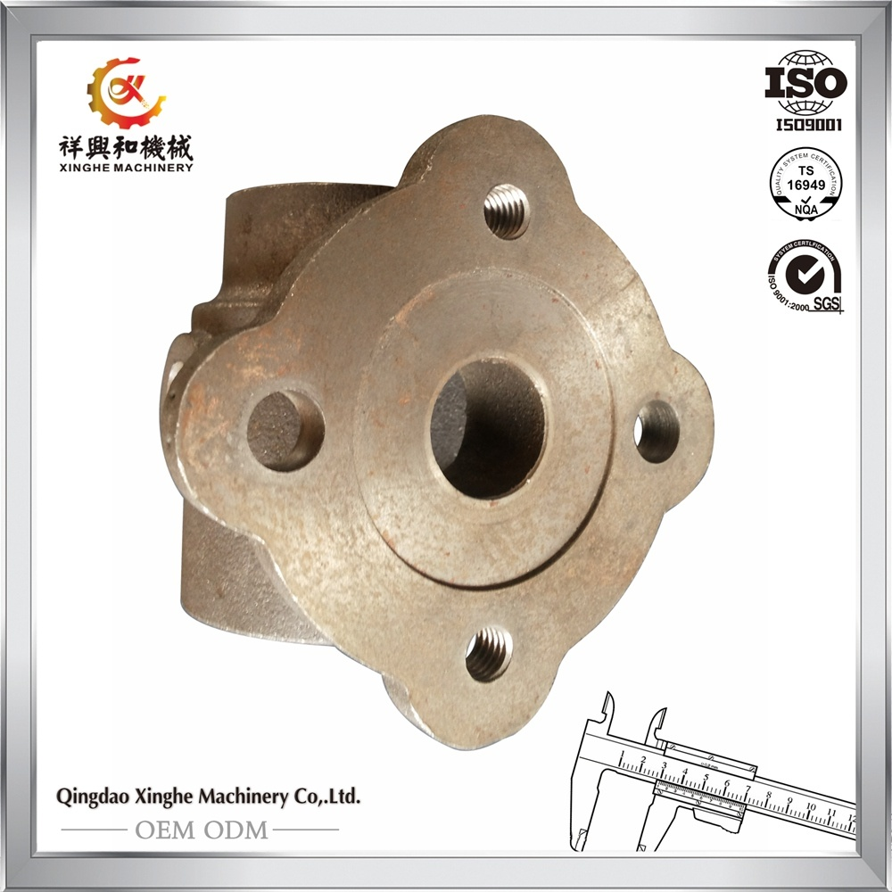 Bronze Lost Wax Casting Customized Brass Investment Casting