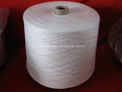 21ne Hemp Organic Cotton Hemp Blend Yarn