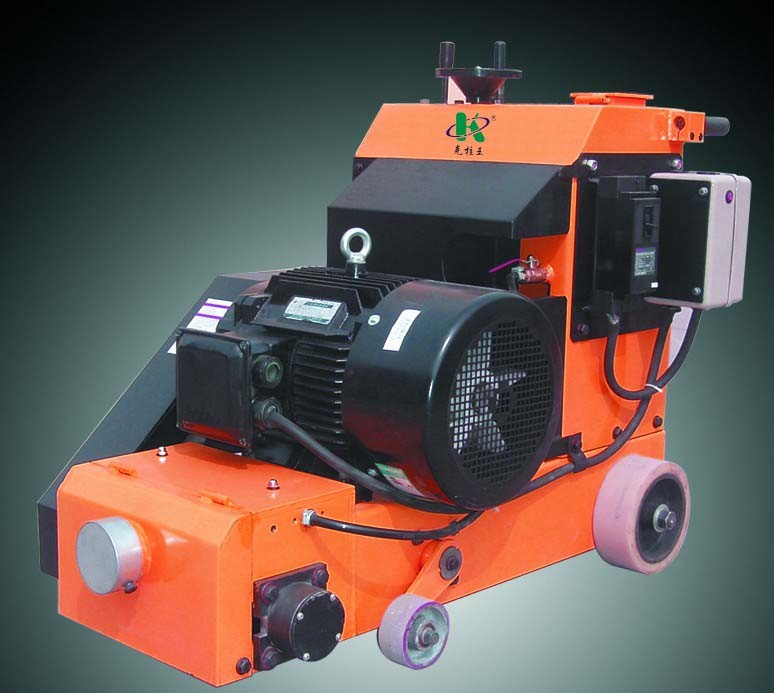 Scarifier Machine /Milling Machine with 280mm (SC-280)