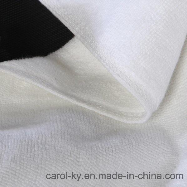 100% Cotton Plain Hotel Textile Hotel Bath Towel