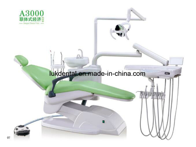 Hot Sale Medical Instrument Dental Chair Unit with High Quality