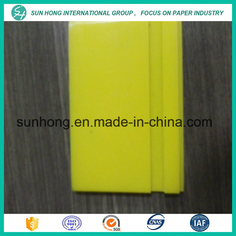 Doctor Blade for Plastic Printing Machines