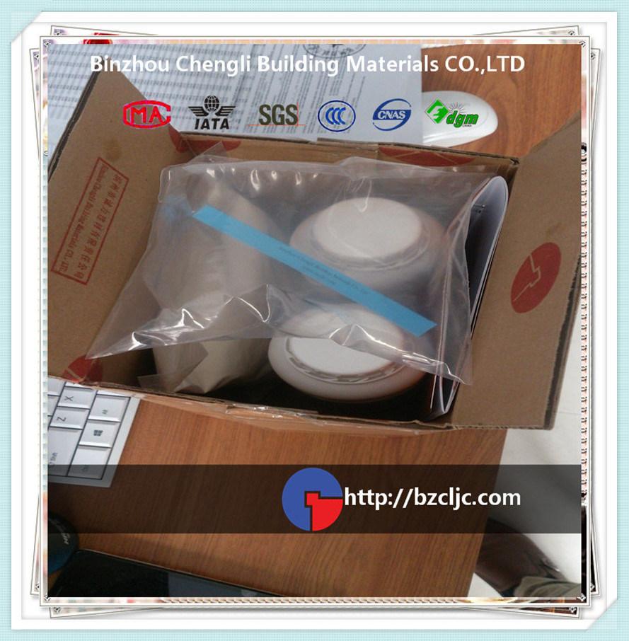 Sodium Naphthalene Sulfonate Formaldehyde Powder as Concrete Admixture Snf (Na2So4<5%)
