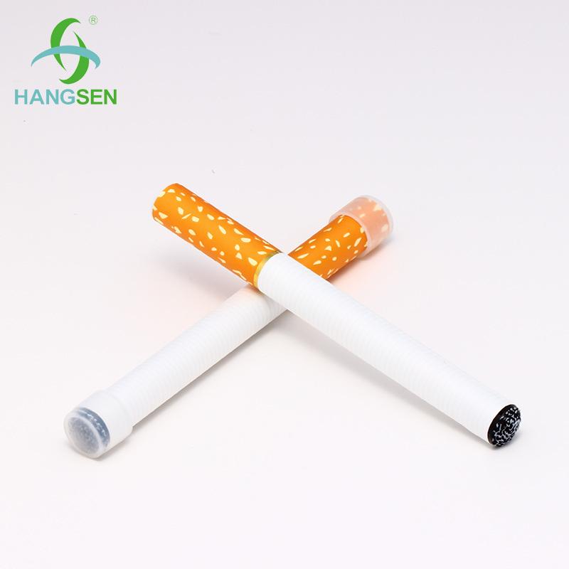 D5 Mini Disposable E-Cigarette in Same Size as Tobacco Cigarette