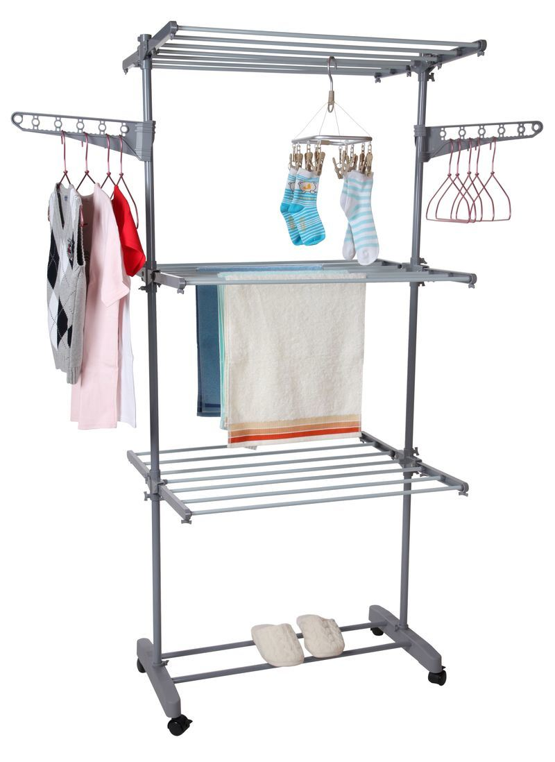 ... Clothes Drying Rack (LS2428P) - China Drying Rack, Clothes Rack