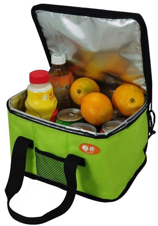 Ice Bag/ Can Cooler Bag/ Ice Pack