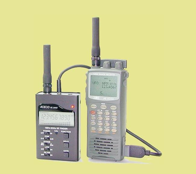 Radio Frequency Counter : China hand held radio frequency counter