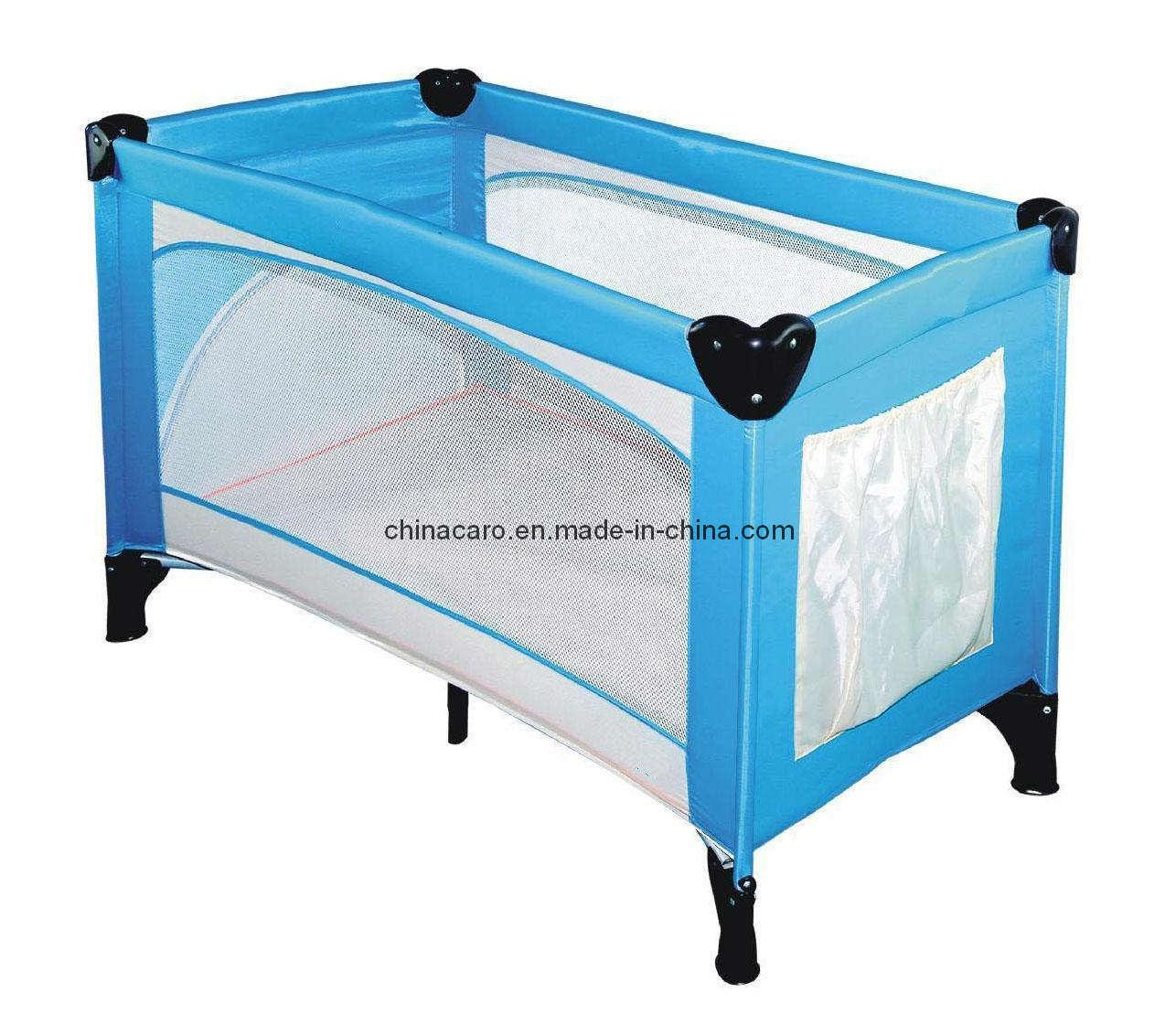 Baby Crib (CA-PP49)