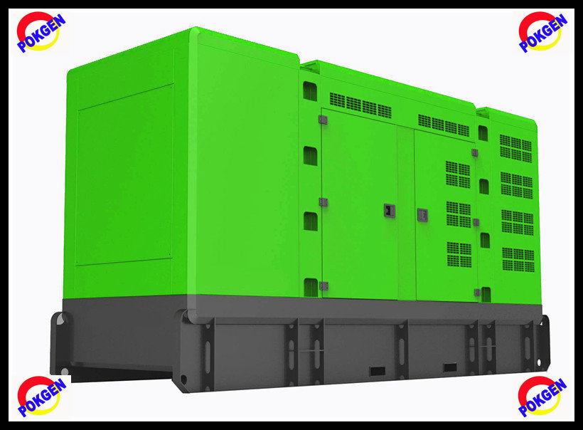 Kuobta Diesel Generator