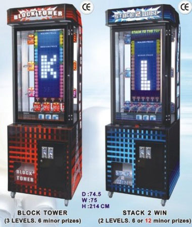 stacker 2 game
