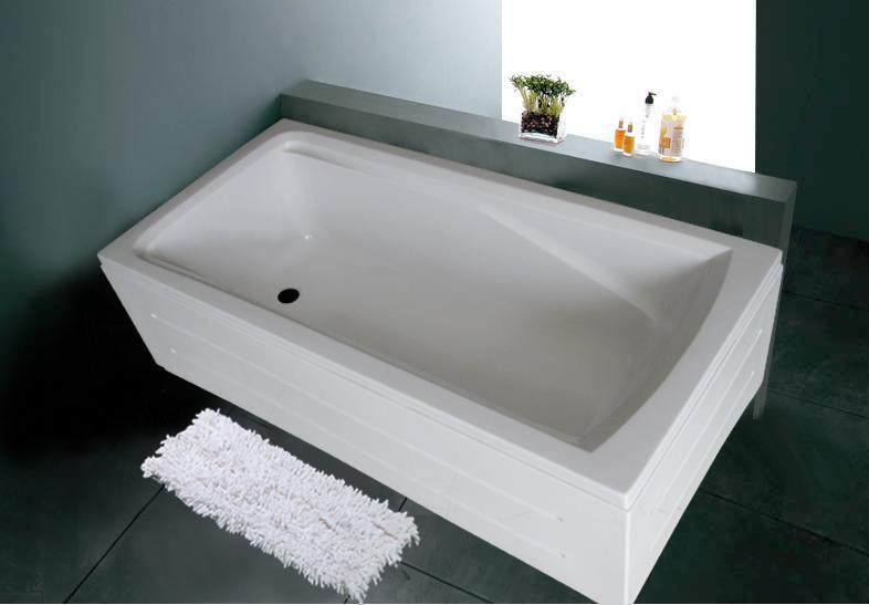 China Free Standing Bathtub YT12031 YT12032 China Free Standing Bathtub