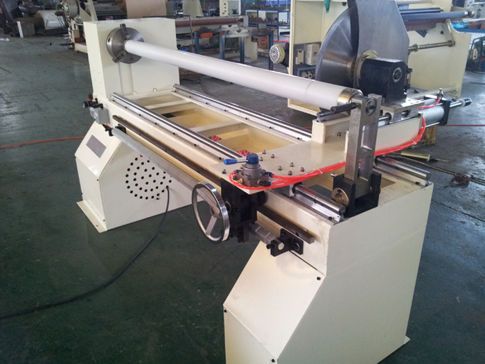 Adhesive Tape Manual Cutting Machine (XMY005)