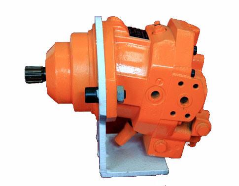 Rexroth A6V Series Pump/Motor 28/55/80/107/160/225/250/468