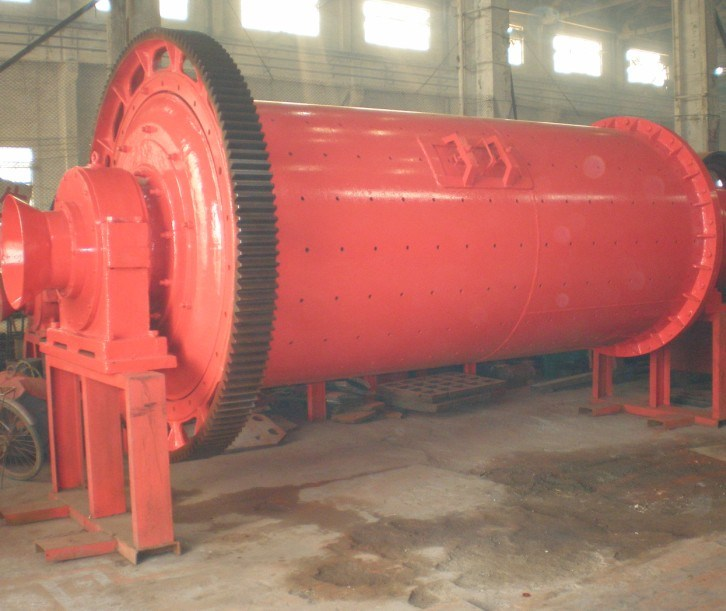 Cement Ball Mill : Cement ball mill china grinding