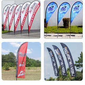 Display Flag Banner/Outdoor Banner