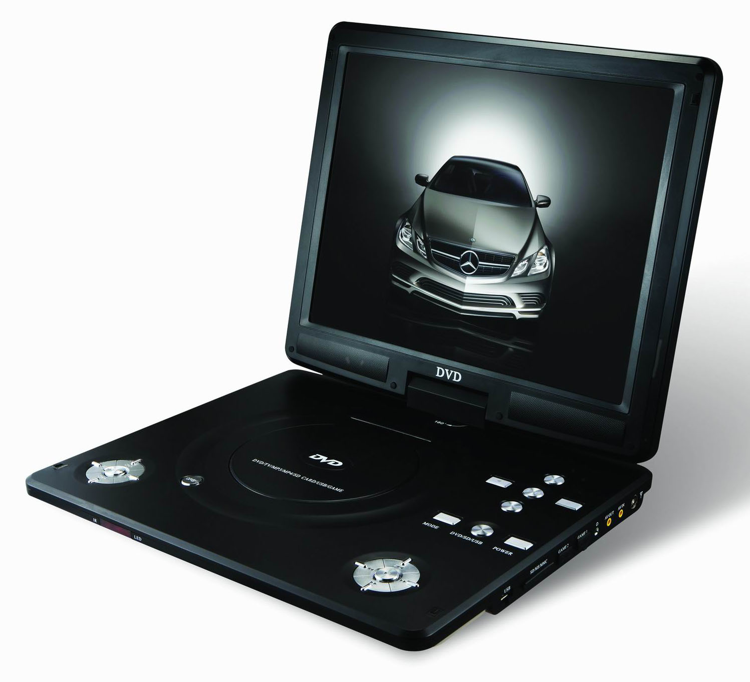 china 15 inch portable dvd player 1588 china portable dvd player portable dvd. Black Bedroom Furniture Sets. Home Design Ideas
